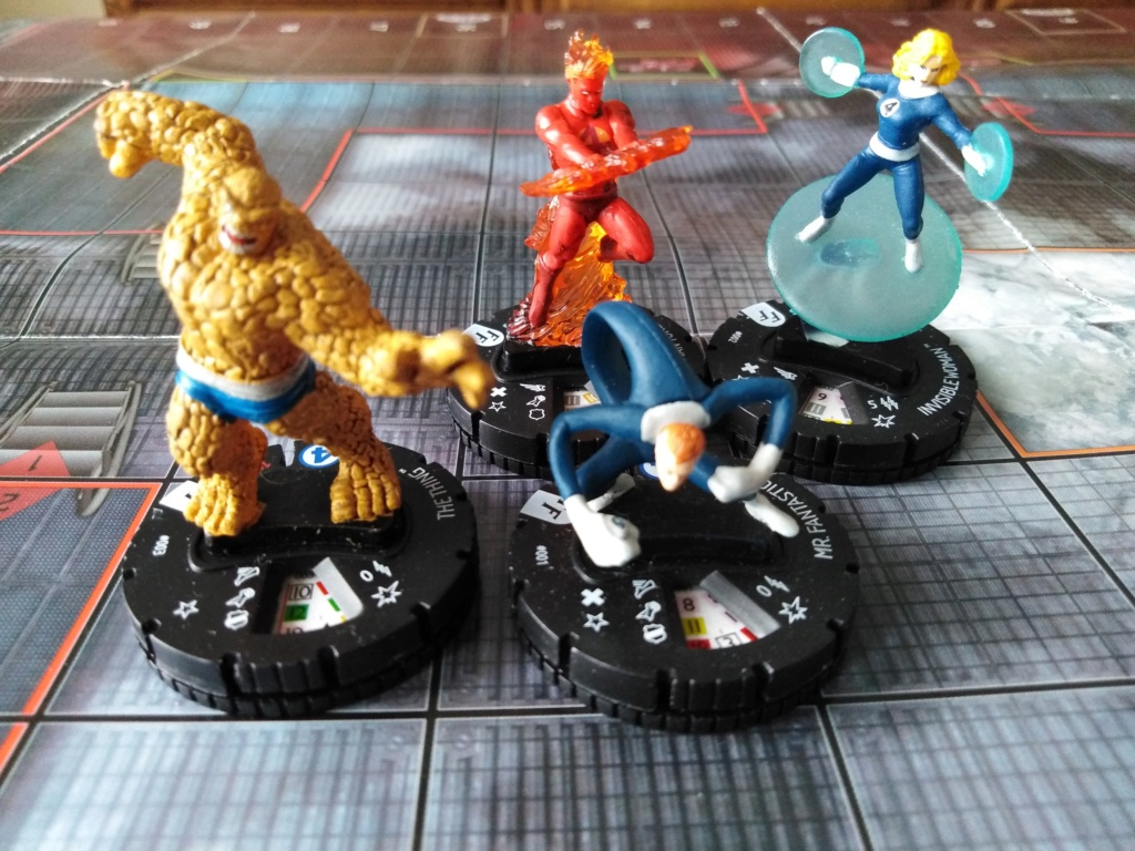 Marvelous cloberrin' day : campagne heroclix. - Page 9 Img_2740