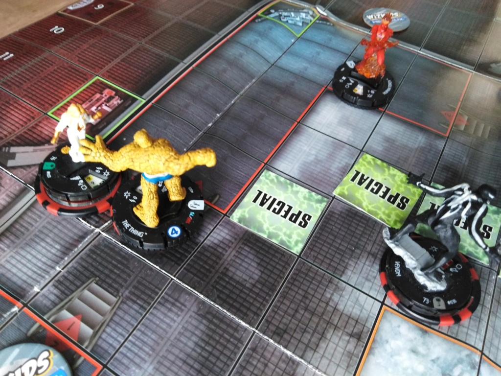 Marvelous cloberrin' day : campagne heroclix. - Page 9 Img_2741