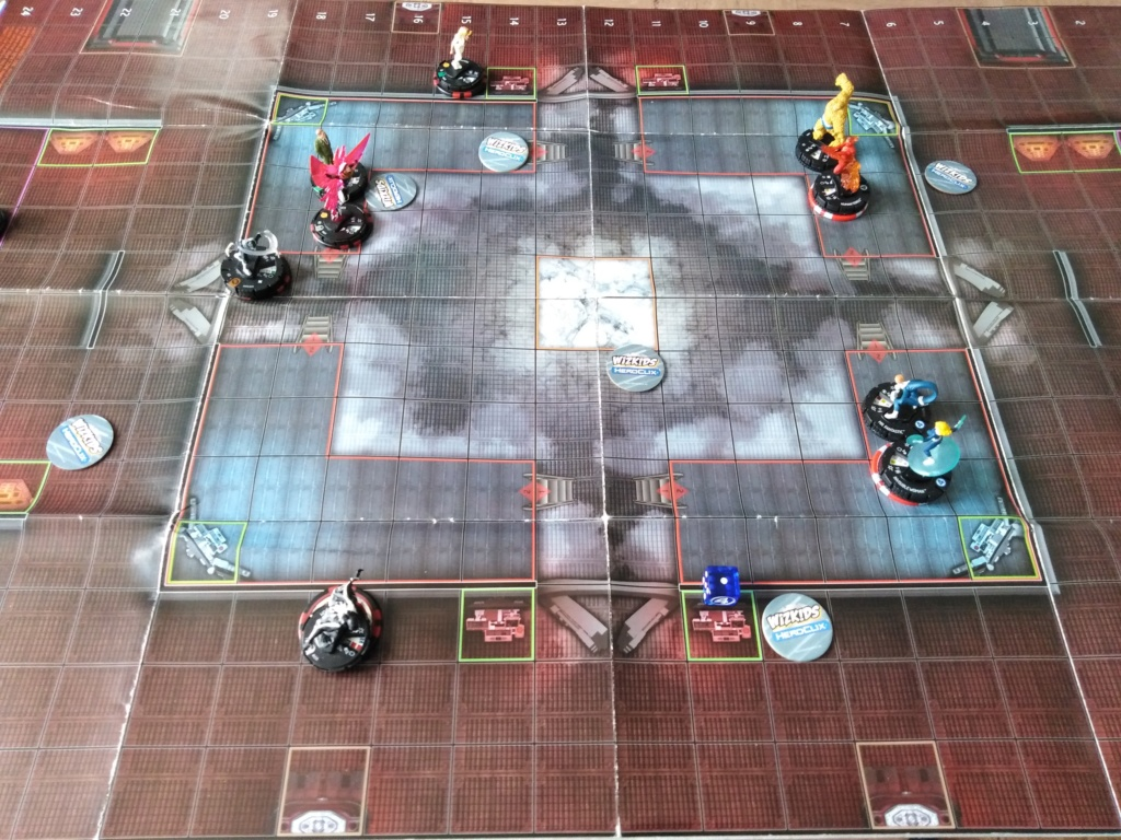 Marvelous cloberrin' day : campagne heroclix. - Page 9 Img_2742