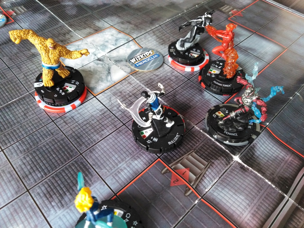 Marvelous cloberrin' day : campagne heroclix. - Page 9 Img_2743