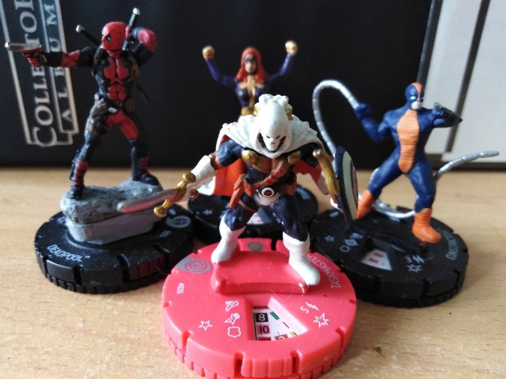 Marvelous cloberrin' day : campagne heroclix. - Page 9 Img_2747