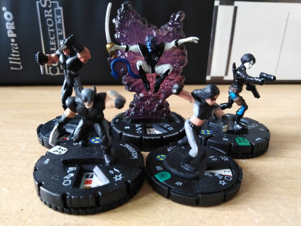 Marvelous cloberrin' day : campagne heroclix. - Page 9 Img_2748