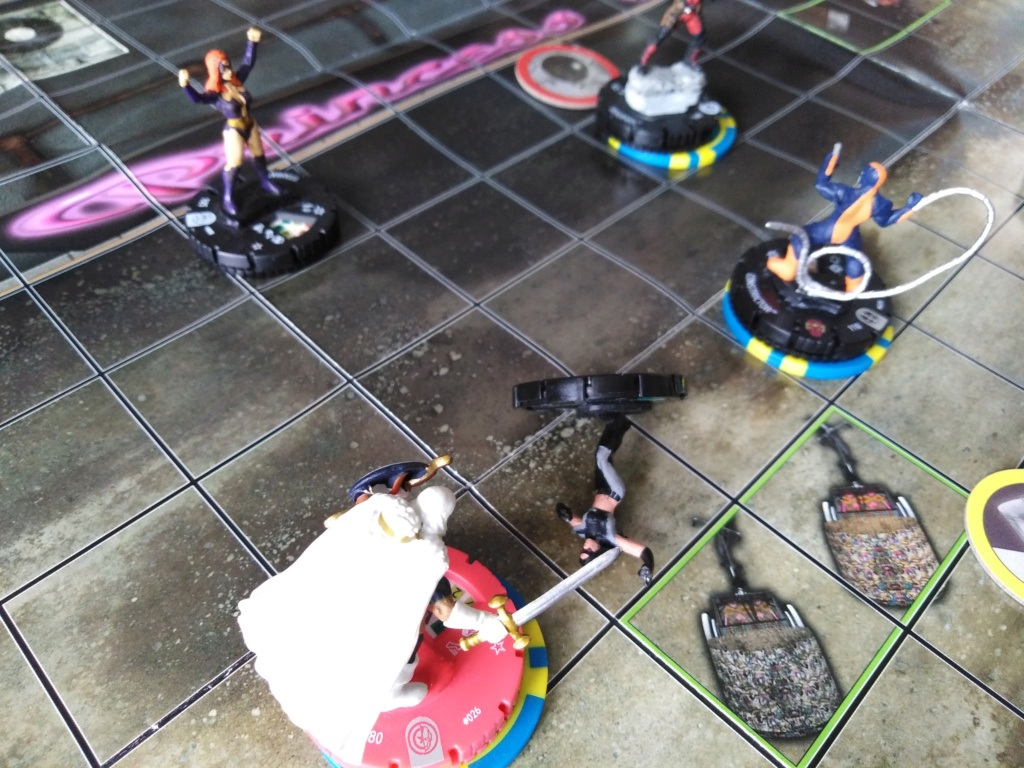 Marvelous cloberrin' day : campagne heroclix. - Page 9 Img_2749
