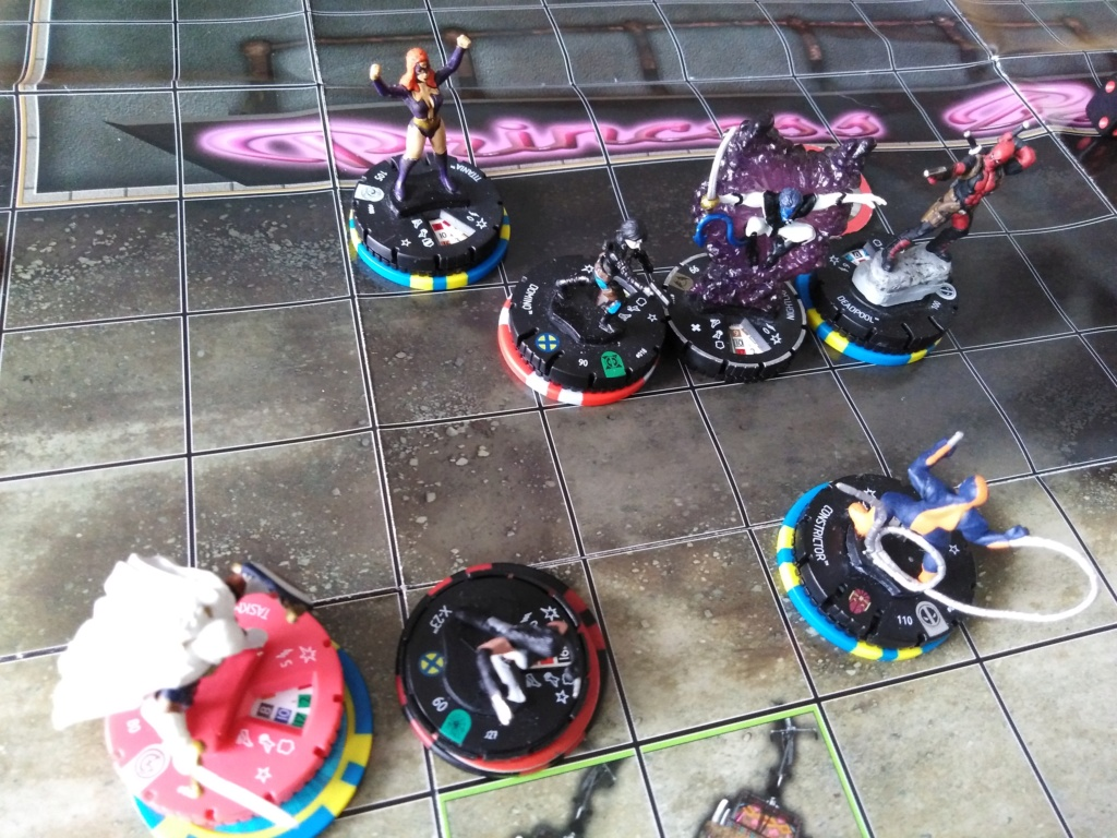 Marvelous cloberrin' day : campagne heroclix. - Page 9 Img_2750
