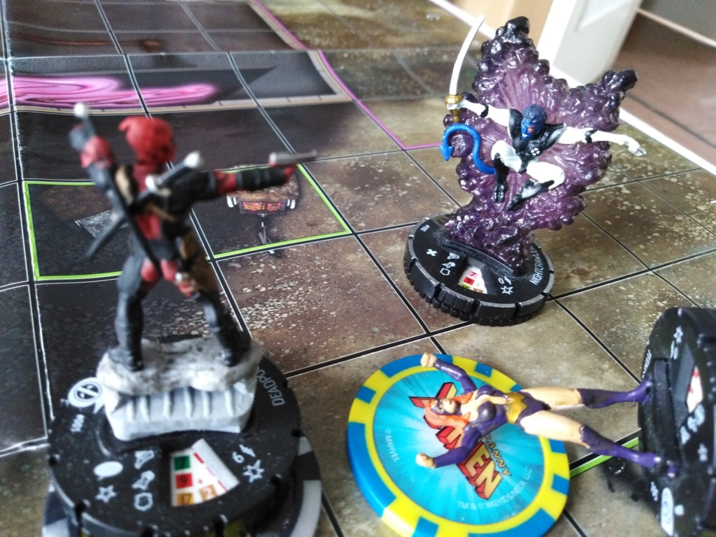Marvelous cloberrin' day : campagne heroclix. - Page 9 Img_2753
