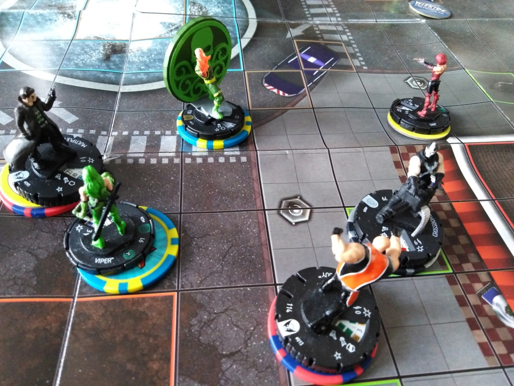 Marvelous cloberrin' day : campagne heroclix. - Page 10 Img_2757