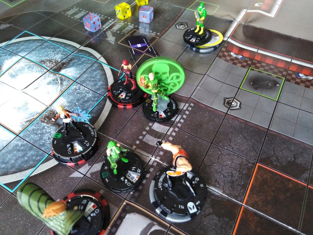 Marvelous cloberrin' day : campagne heroclix. - Page 10 Img_2758