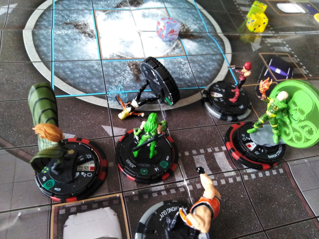 Marvelous cloberrin' day : campagne heroclix. - Page 10 Img_2760
