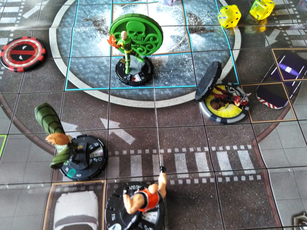 Marvelous cloberrin' day : campagne heroclix. - Page 10 Img_2761