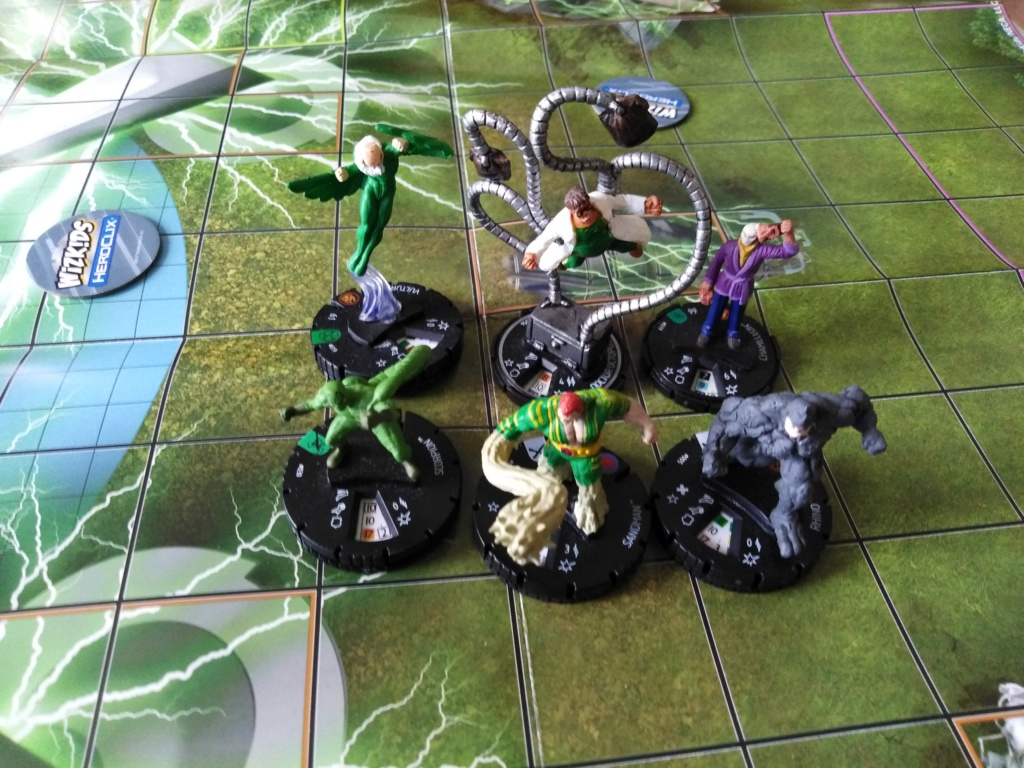 Marvelous cloberrin' day : campagne heroclix. - Page 10 Img_2763