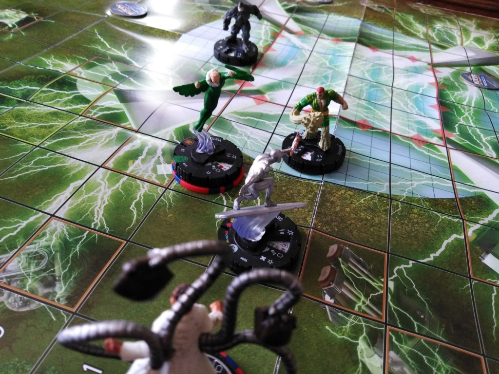 Marvelous cloberrin' day : campagne heroclix. - Page 10 Img_2766