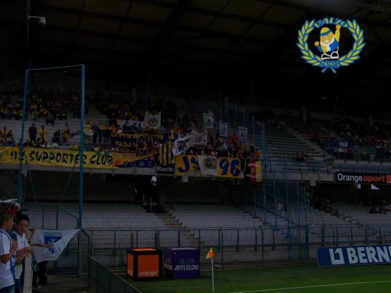 L1 : Auxerre - Sochaux 2410