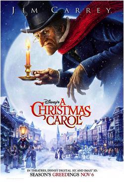 A Christmas Carol - Imax 3D Xmasca10