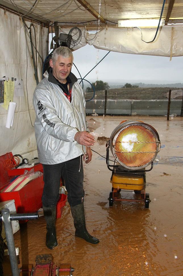 2008 - Ah, au fait, le climat aux 24 H du Portugal 2008 ! _mg_5810