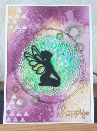 Disney Cards {la Parade de Juillet} - Galerie Capuci10