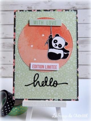 Disney Cards {la Parade de Juillet} - Galerie Chanta10