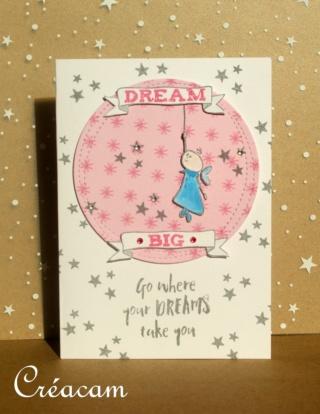 Disney Cards {la Parade de Juillet} - Galerie Csa_la15