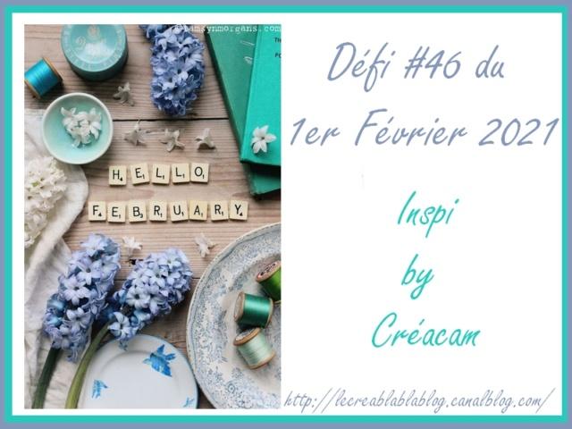 Défi #46 - Inspiration by Créacam Dzofi187