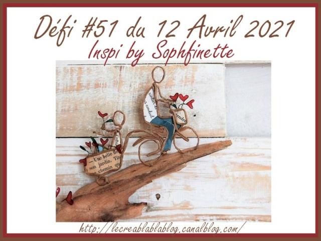 Défi #51 - 12/04 - Inspiration  Dzofi199