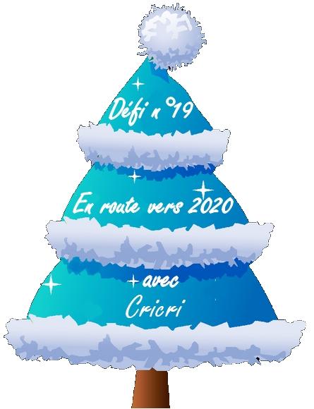 """Encarts """"En route vers 2020"""" Dzofi_66"""