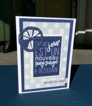 Disney Cards {la Parade de Juillet} - Galerie Floret10