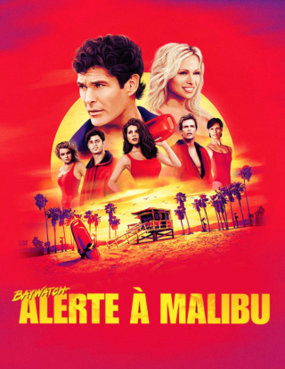 Back to the 90's - Alerte à Malibu - Combo Illust10