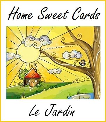 Home Sweet Cards {Le Jardin} Jardin10