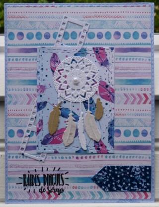 Disney Cards {la Parade de Juillet} - Galerie Jozoll10
