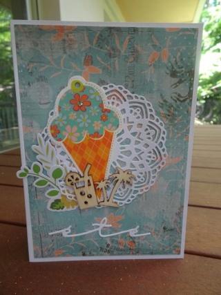 Disney Cards {la Parade de Juillet} - Galerie Lanath10