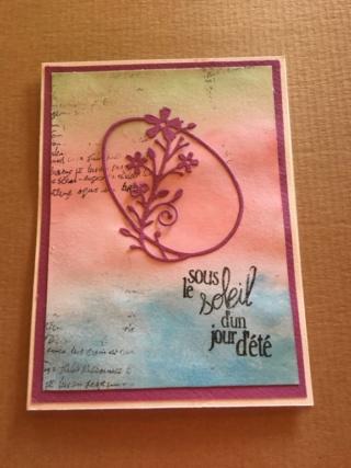 Disney Cards {la Parade de Juillet} - Galerie Lauren10