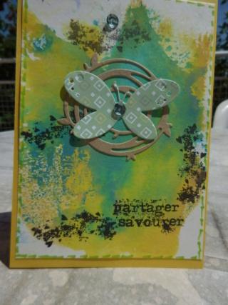Disney Cards {la Parade de Juillet} - Galerie Minnie10