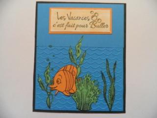 Disney Cards {Les Mystères du Nautilus} -Galerie Monisc13