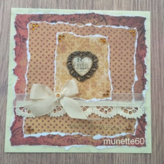 Disney Cards {Les Mystères du Nautilus} -Galerie Munett11