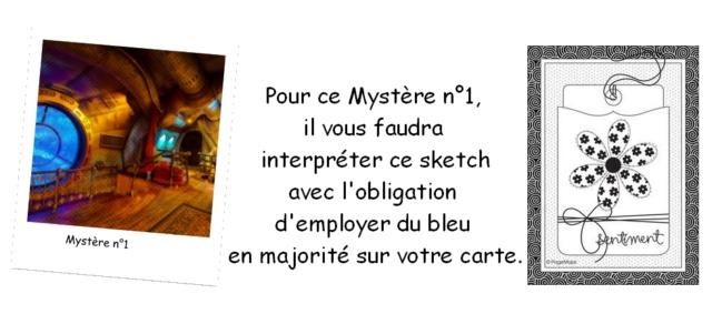 Disney Cards {Les Mystères du Nautilus} -Galerie Mystzo13