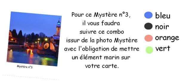 Disney Cards {Les Mystères du Nautilus} -Galerie Mystzo24