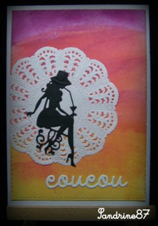 Disney Cards {la Parade de Juillet} - Galerie Sandri10