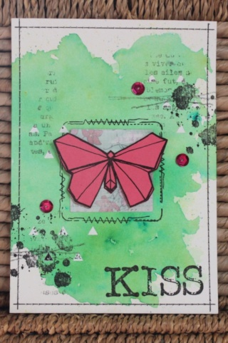 Disney Cards {la Parade de Juillet} - Galerie Tellit10