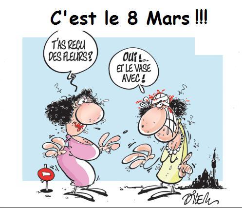C'est le 8 Mars !!! 8mars10