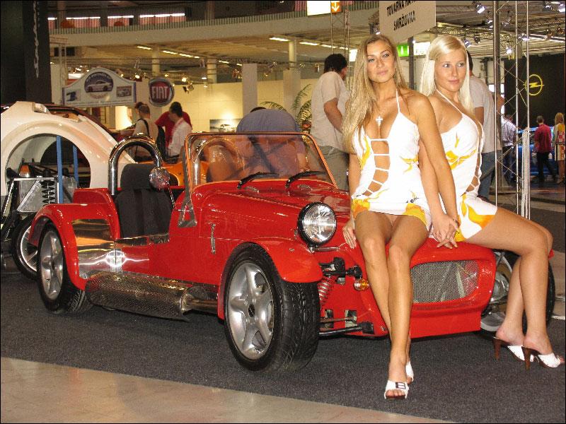 Nouveau proto chez Modelconcept 20071012
