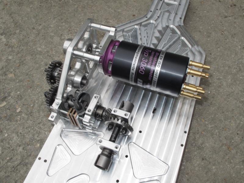 Prototype MCD 1/6 Electrique   !! Img_3410