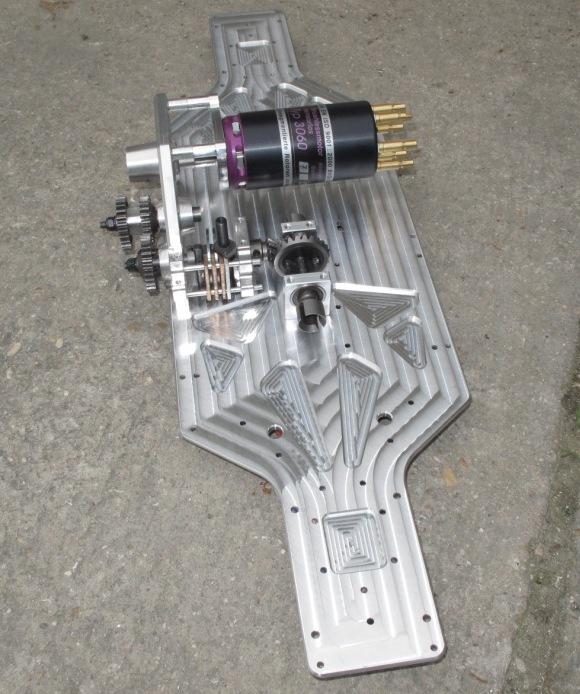 Prototype MCD 1/6 Electrique   !! Img_3412