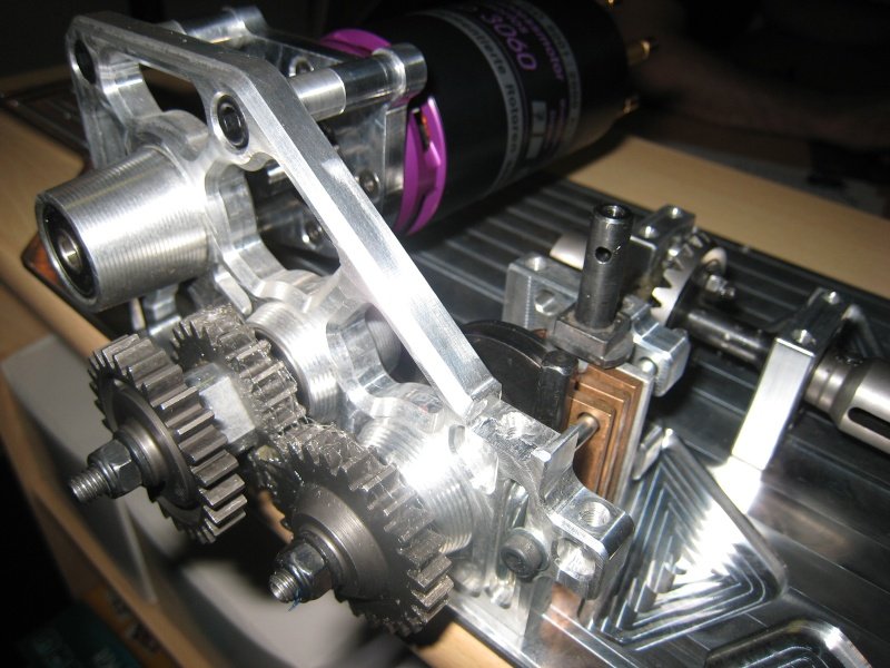 Prototype MCD 1/6 Electrique   !! Mcd_el10
