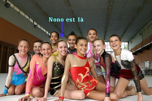 Noémie Balthazard 30220210