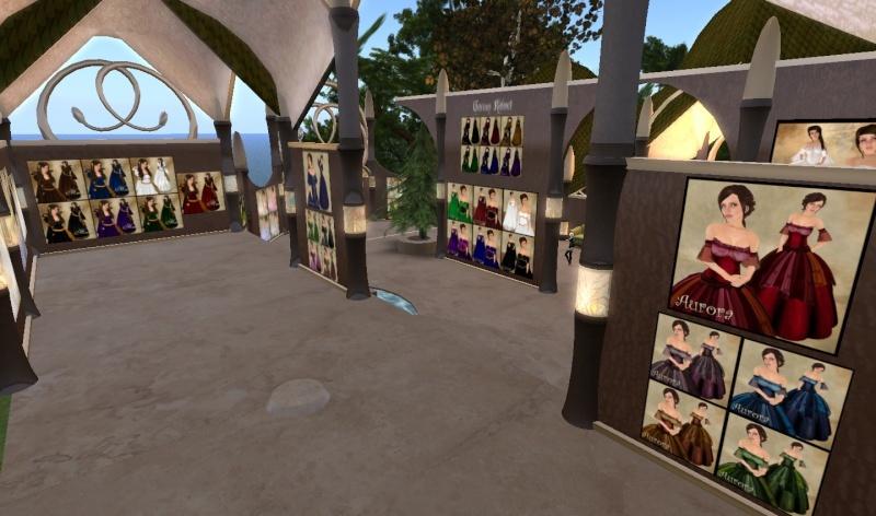 Evie's closet  (elfes - medieval - fantasy) Evie_s10