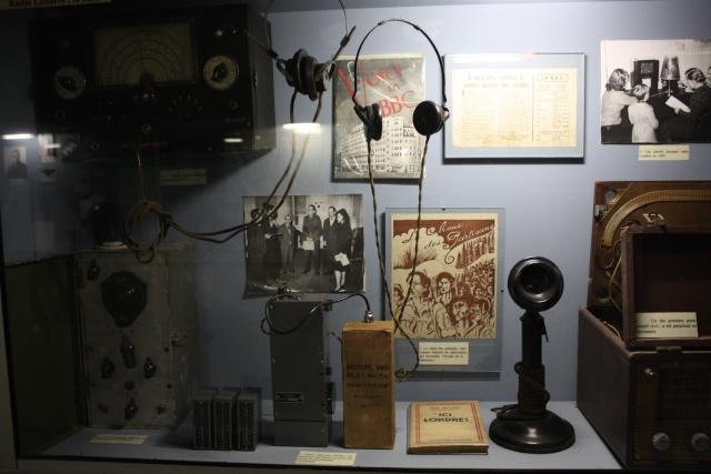 Musée de la Résistance de CASTELLANE (04) Img_3513