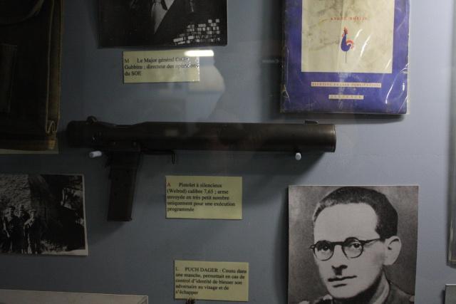 Musée de la Résistance de CASTELLANE (04) Img_3514