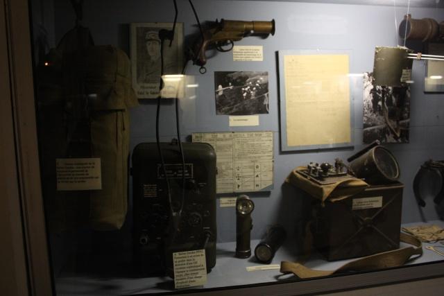 Musée de la Résistance de CASTELLANE (04) Img_3517