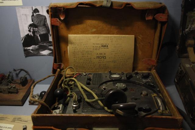 Musée de la Résistance de CASTELLANE (04) Img_3518