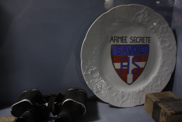 Musée de la Résistance de CASTELLANE (04) Img_3522