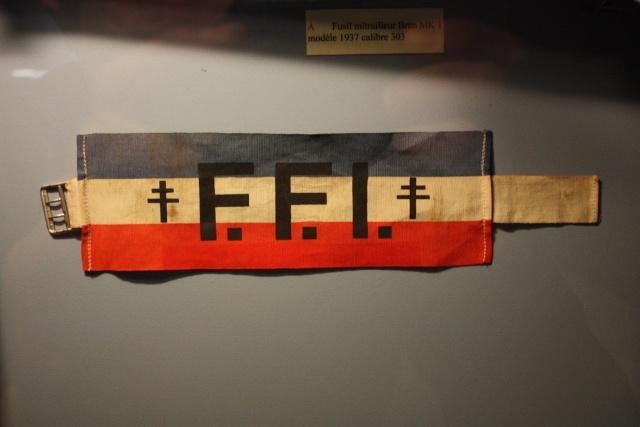 Musée de la Résistance de CASTELLANE (04) Img_3524